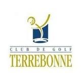Club de golf Terrebonne  logo