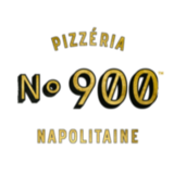 Pizza no.900 St-Paul  logo Commis générales de cuisine Pizzaiollo resto emploi restaurant