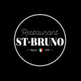 Restaurant St-Bruno logo Cuisinier et Chef Pizzaiollo resto emploi restaurant