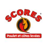 Rottisserie Scores logo