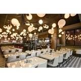 Universel dejeuners et grillades logo Host / Hostess Waiter / Waitress Busboy resto emploi restaurant