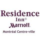 Marriott Residence Inn Montreal Centre-ville logo Hôte / Hôtesse  Divers resto emploi restaurant