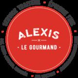 Alexis Le Gourmand  logo