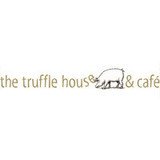 The Truffle House & Café logo