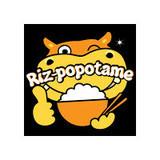 Rizpopotame logo