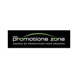 Les Promotions Zone logo