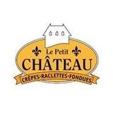 Restaurant Le Petit Château logo Cuisinier et Chef resto emploi restaurant