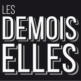 Traiteur Les Demoiselles logo Commis générales de cuisine Livreur  Barista Divers resto emploi restaurant