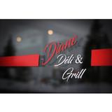 Resto Diane Deli & Grill logo