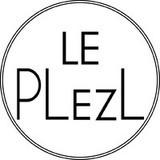Le Plezl logo
