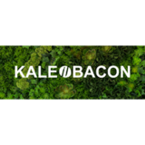 Kale//Bacon logo