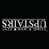 Upstairs Jazz Bar & Grill logo Cuisinier et Chef resto emploi restaurant