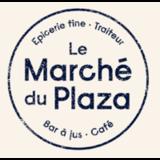 Le Marché du Plaza logo