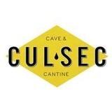 Cul Sec, cave et cantine logo Serveur / Serveuse Sommelier resto emploi restaurant