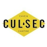 Cul Sec, cave et cantine logo