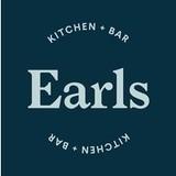 Earls Kitchen and Bar Whistler logo Cook & Chef  resto emploi restaurant