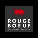 ROUGE BOEUF MIRABEL logo Cuisinier et Chef resto emploi restaurant