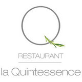 Restaurant la Quintessence  logo Cook & Chef  resto emploi restaurant
