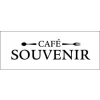 Càfe Souvenir logo Cuisinier et Chef Gérant / Superviseur Serveur / Serveuse Busboy resto emploi restaurant