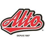 Alto restaurant  logo Cuisinier et Chef Plongeur Pizzaiollo resto emploi restaurant