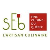 Restaurant sEb lArtisan Cuilinaire logo Cuisinier et Chef resto emploi restaurant