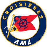 Croisières AML logo
