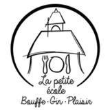 Restaurant La Petite École logo Cuisinier et Chef resto emploi restaurant