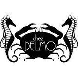 Chez Delmo logo Cuisinier et Chef resto emploi restaurant