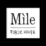 Mile Public House logo Plongeur resto emploi restaurant