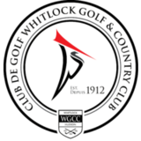 Whitlock Golf and Country Club logo Cook & Chef  resto emploi restaurant