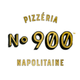 No. 900 Fleury logo Plongeur Pizzaiollo resto emploi restaurant