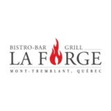 Bistro-Bar & Grill La Forge logo Host / Hostess resto emploi restaurant