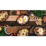 Ben & Florentine  logo Cook & Chef  Host / Hostess resto emploi restaurant