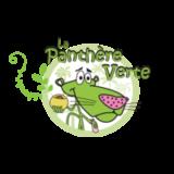 La Panthère Verte logo