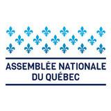 Assemblée nationale du Québec logo