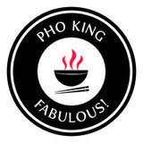 Pho King Fabulous logo Cook & Chef  resto emploi restaurant