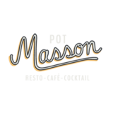 Pot Masson logo