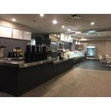 L'Agora Cafe Resto logo Service Counter / Kitchen Staff Cook & Chef  Manager resto emploi restaurant