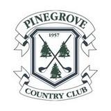 Club de golf Pinegrove inc. logo Serveur / Serveuse Sommelier resto emploi restaurant