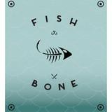 Fish Bone MTL logo