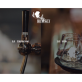 BreWskey Pub & Taproom logo Hôte / Hôtesse  resto emploi restaurant