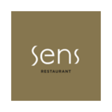 Restaurant SENS - Hôtel Mortagne logo