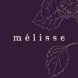 Restaurant Mélisse logo Barista resto emploi restaurant