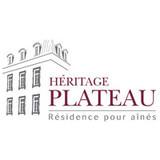 Héritage plateau logo