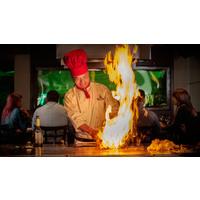 Beni Hana Cuisine Japonaise logo Serveur / Serveuse resto emploi restaurant