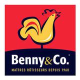 Benny&Co Tremblant logo