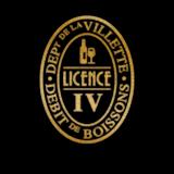 Bistro Licence IV logo Cook & Chef  resto emploi restaurant