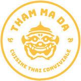 Thammada Cuisine Thai Conviviale logo