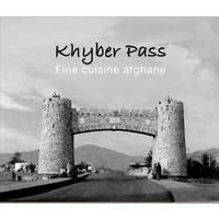 Restaurant Khyber Pass logo Busboy resto emploi restaurant