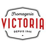 Fromagerie Victoria Saint-Jérôme logo Gérant / Superviseur resto emploi restaurant